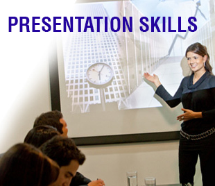 Presentation Skills - Presentation Skills training in Ahmedabad, India